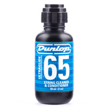 Dunlop FORMULA 65 String Cleaner