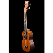 Ohana LONG SCALE SK-30M ALL-SOLID MAHOGANY CONCERT-SCALE SOPRANO