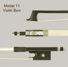 Century Strings Fiberglass Violin Bow