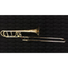 Shires Chicago (TBCH) Tenor Trombone