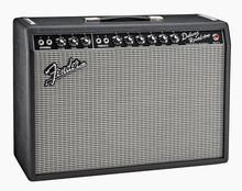 Fender® '65 DELUXE REVERB®