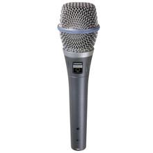 Shure BETA 87 Vocal Microphone