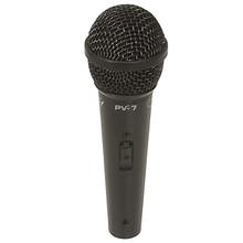 Peavey PV® 7 Microphone XLR to XLR