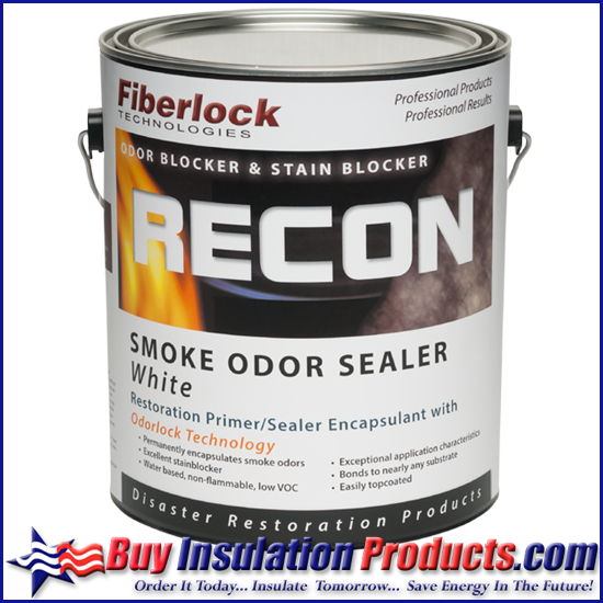 Recovering with Fiberlock RECON Disaster Restoration Products - Buy