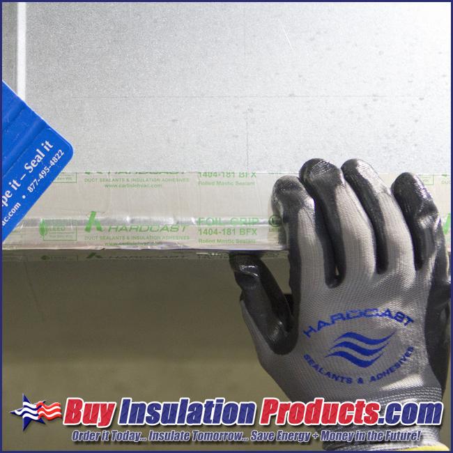 HardCast Foil Grip 1404 181 BFX Mastic Tape