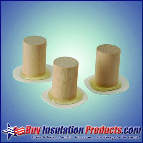 How to Install Pipe Insulation Support Pegs - Buy Insulation Products