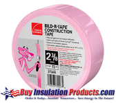 Roll of Owens Corning Bild-R-Tape