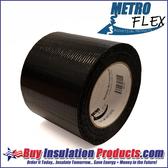 MetroFlex Mass Loaded  Vinyl SealR Tape