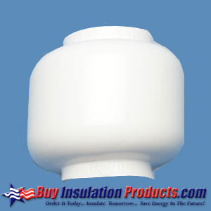 PVC Line Flange Cover - Buy Insulation Products
