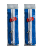 Zip Up Containment Door Zippers