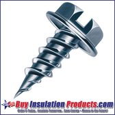 "#8 x 1/2"" Drill Screw"
