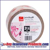 Owens Corning Foamular JointSealR Tape