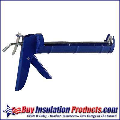 10 oz  Ratchet Caulking Gun | Professional Caulking Gun
