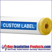 Custom Pipe ID Label