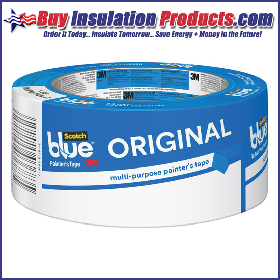 3m Blue Tape 3m Blue Painter S Tape Buy Insulation Products