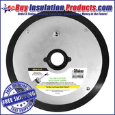"Albion ""Slip-On"" Follow Plate (5 Gallon)"