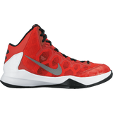 Nike Men's Zoom Without A Doubt - University Red
