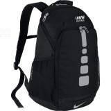 Nike UWW Elite Team Backpack - Black/Black/White