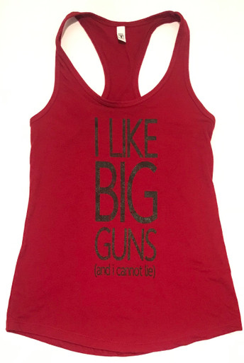 Front of Tank Top