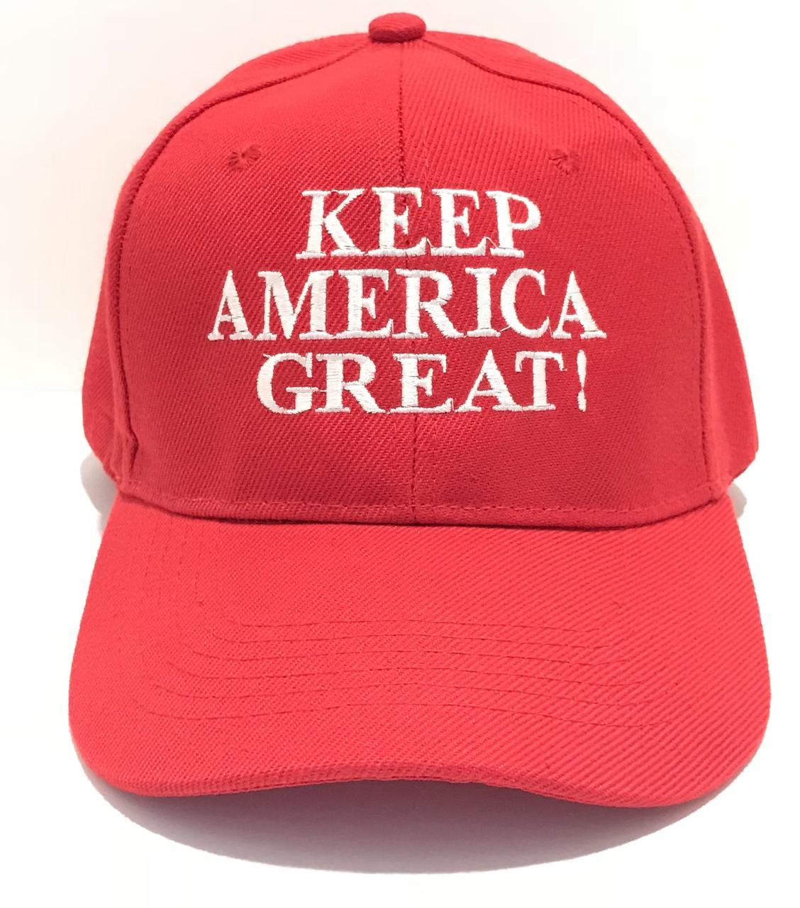 KEEP AMERICA GREAT! - PRESIDENT DONALD TRUMP 2020 ELECTION - Ball ... d876aee6d3b