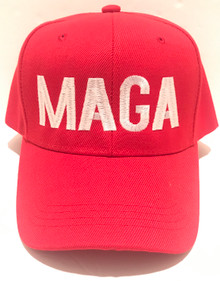 MAGA - PRESIDENT DONALD TRUMP 2020 ELECTION - MAKE AMERICA GREAT AGAIN- Ball Cap / Hat