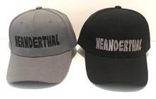 NEANDERTHAL - Ball Cap / Hat