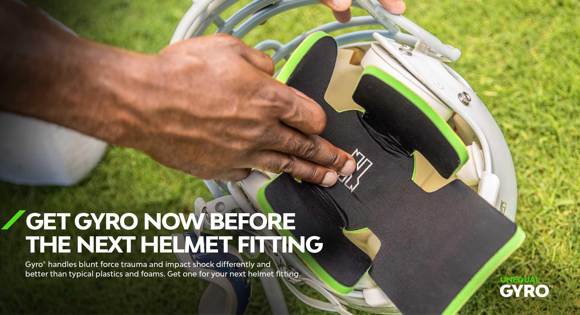 Gyro Helmet Liner
