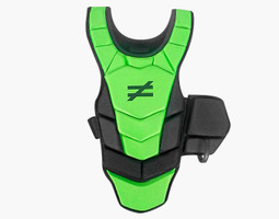 HART Goalie Chest Protector Armor