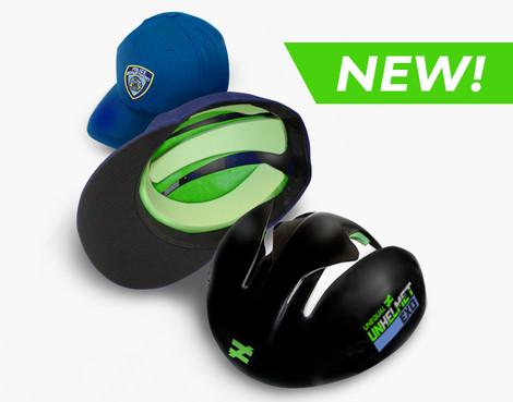 Uncap Hat Liner