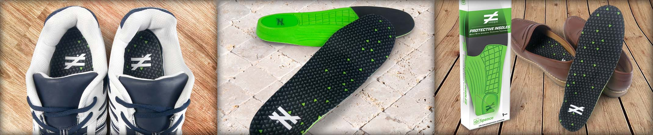 pro-athlete-cushioning-insole-protection