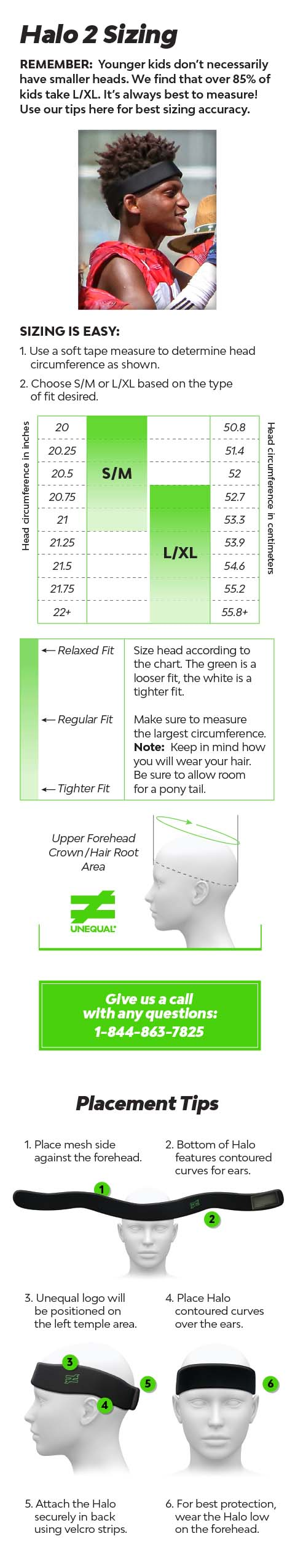 unequal-halo-2-top-impact-concussion-protection-sizing