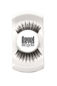 Revel Style # SL005 False Eyelashes 100% Human Hair