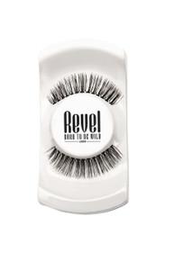 Revel Style # SL006 False Eyelashes 100% Human Hair