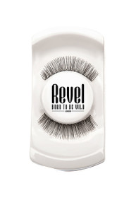 Revel Style # SL010 False Eyelashes 100% Human Hair
