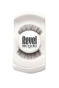 Revel Style # SL010 False Eyelashes 100% Human Hair