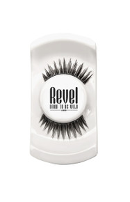 Revel Style # SL011 False Eyelashes 100% Human Hair
