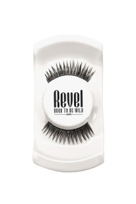Revel Style # SL013 False Eyelashes 100% Human Hair