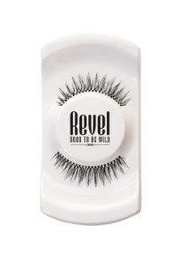 Revel Style # SL017 False Eyelashes 100% Human Hair