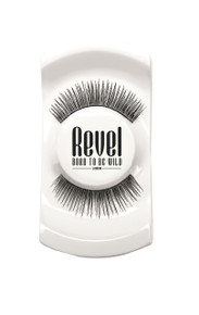 Revel Style # SL018 False Eyelashes 100% Human Hair