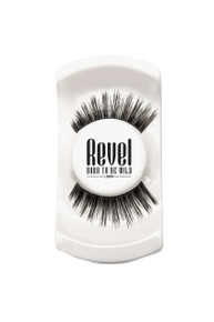 Revel Style # SL022 False Eyelashes 100% Human Hair