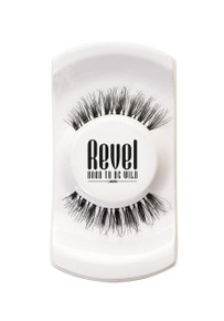 Revel Style # SL024 False Eyelashes 100% Human Hair