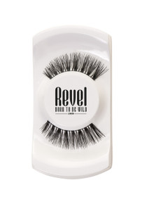 Revel Style # SL025 False Eyelashes 100% Human Hair