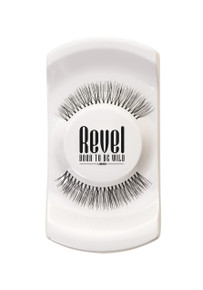 Revel Style # SL051 False Eyelashes 100% Human Hair