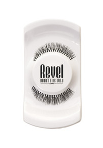 Revel Style # SL049 False Eyelashes 100% Human Hair