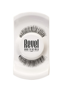 Revel Style # SL030 False Eyelashes 100% Human Hair