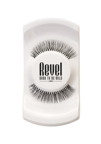 Revel Style # SL052 False Eyelashes 100% Human Hair