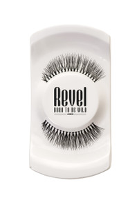 Revel Style # SL034 False Eyelashes 100% Human Hair