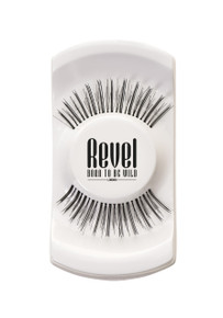 Revel Style # SL035 False Eyelashes 100% Human Hair