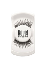 Revel Style # SL044 False Eyelashes 100% Human Hair