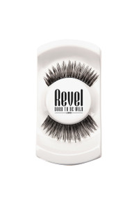 Revel Style # SL046 False Eyelashes 100% Human Hair